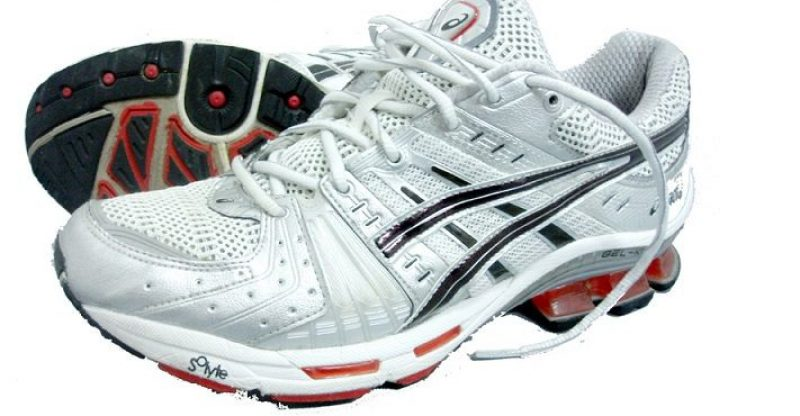 cheap for discount beauty uk store ASICS GEL Kayano 21 Review