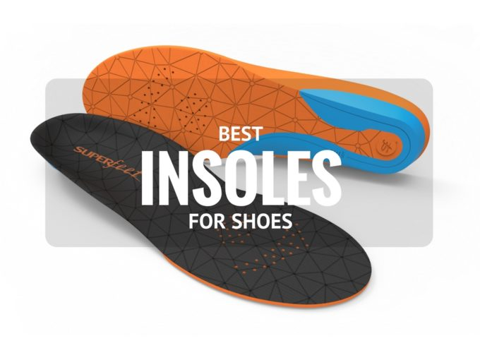 best insoles for shoes standing