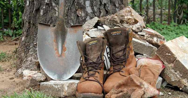 Work Boots for Men reviews